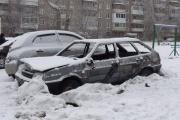 В Нижнем Тагиле задержан поджигатель автомобиля