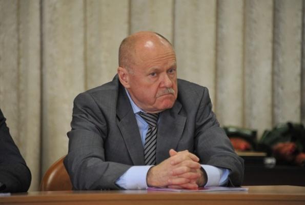 Декана журфака УрФУ Бориса Лозовского признали «Легендой российский журналистики»