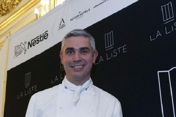 Лучший повар мира покончил с собой в Швейцарии