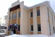В Дегтярске впервые открылась автостанция
