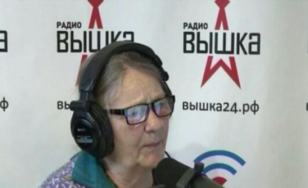 Самый пожилой диджей из Екатеринбурга отмечает 75-летие