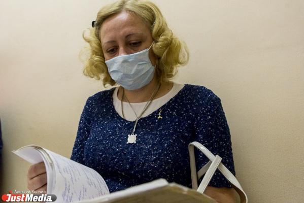 За неделю 60 тысяч свердловчан заболели гриппом и ОРВИ