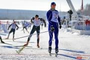 Екатеринбургские студенты поборются за призы главного старта «Лыжни России-2016»