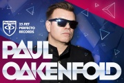 25 Years of Perfecto Records Paul Oakenfold, Bjorn Akesson и Владимир Фонарев