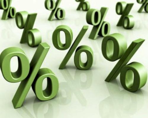 Темп снижения ВВП в первом квартале составит менее 1 процента