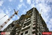 Дом-долгострой на улице Червонной планируется сдать в эксплуатацию в этом году