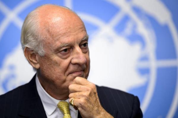 В переговорах по межсирийскому урегулированию в Женеве наступила пауза