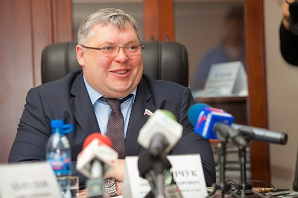 СКР проверит доходы одного из богатейших депутатов Госдумы