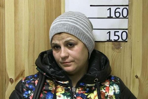 Бдительный екатеринбуржец помог полицейским задержать «медовую» мошенницу