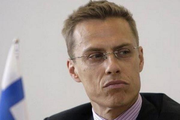 В Финляндии заявили о преждевременности снятия санкций с России