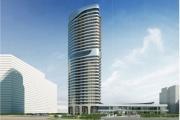 В переулке Базовый построят 33-этажный гостинично-апартментный комплекс