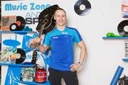 Екатеринбургский фитнес-клуб превратится в концертную площадку