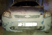 В Ревде задержан водитель, сбивший двух пешеходов и скрывшийся с места ДТП