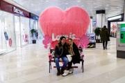 В Екатеринбурге соберут тысячу сердец в одном месте