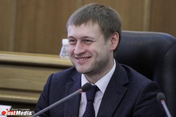 «Справедливая Россия» может выдвинуть на выборы губернатора Свердловской области студента Караваева