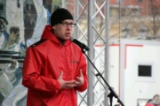 Администрация Куйвашева «спелась» с украинскими пропагандистами и подвергает опасности жизни екатеринбуржцев