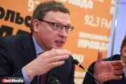 Бурков поставил ультиматум правительству Медведева: «Отменяйте поборы или уходите!»