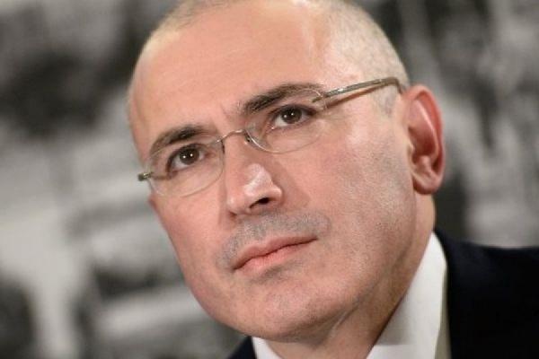 Михаил Ходорковский объявлен в международный розыск