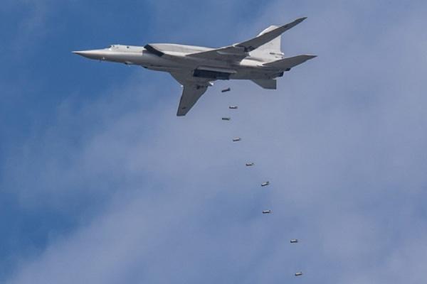 Жителям Дейр-эз-Зора доставили 50 тонн российско-сирийской помощи