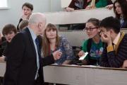 Центры компетенций помогли УрФУ более эффективно развивать науку