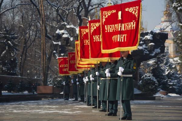 Екатеринбург принимает Международную вахту памяти
