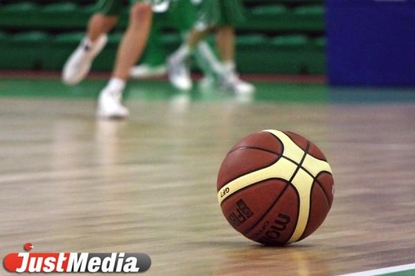 Игрок баскетбольного «Урала» признан лучшим игроком тура в Суперлиге