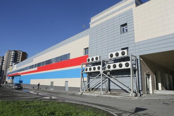 В Екатеринбург пришло потепление