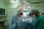 В ОКБ №1 провели первые родственные трансплантации печени