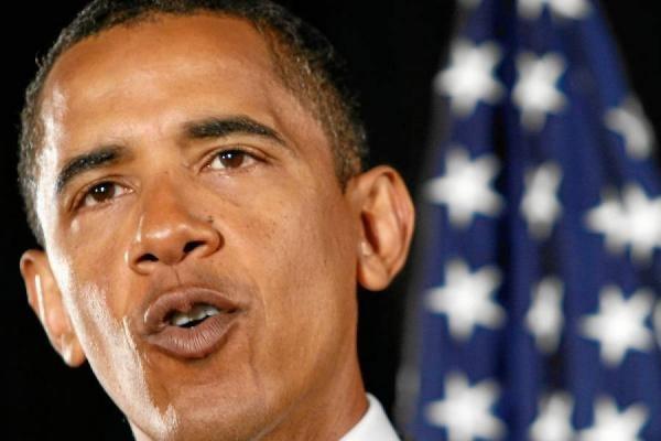 Обама выразил надежду не увидеть Трампа новым президентом США
