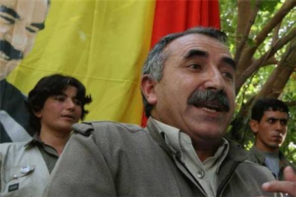 Курды располагают документальными подтверждениями поддержки Турцией террористов