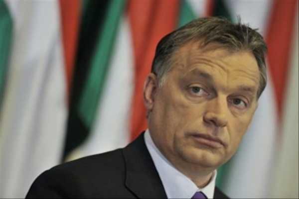 Президент России встретится с премьер-министром Венгрии