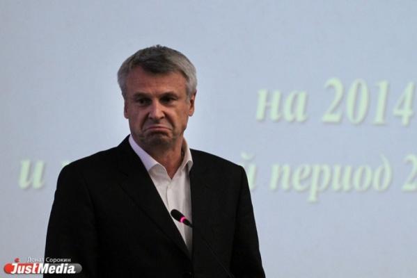 Сергей Носов: «Я в Госдуму не собираюсь»