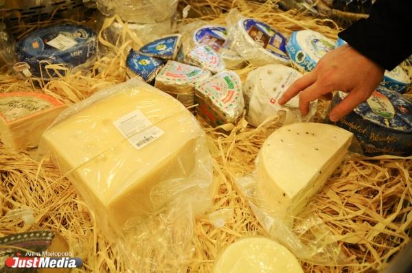 Столовая губернатора Куйвашева закупает 700 килограммов сыра за 260 тысяч рублей