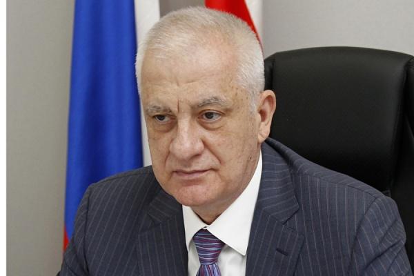 Глава Северной Осетии Тамерлан Агузаров скончался
