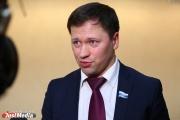 Семеновых вышел из состава фракции ЕР в Заксобрании