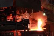 Сотрудники УФСКН области сожгли 65 килограммов наркотиков