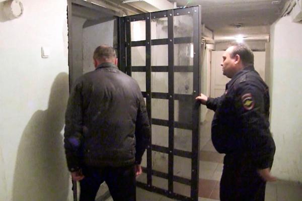 В Екатеринбурге задержан пенсионер, «заминировавший» аэропорт Кольцово