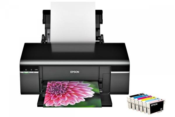 Японские принтеры не оставляют шансов конкурентам —E-Katalog