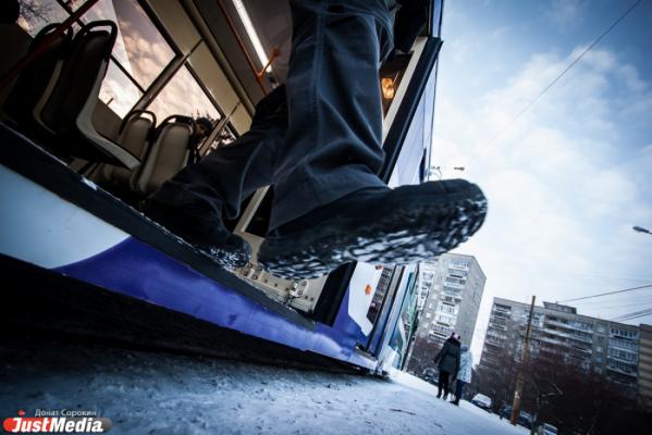 В строительстве трамвайной линии Екатеринбург—Верхняя Пышма используют новейшие технологии, опробованные в столице