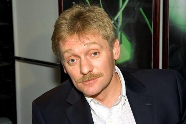 Песков прокомментировали отсутствие в РФ президента и премьер-министра