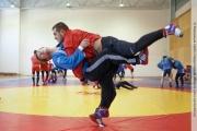 Свердловскую область на чемпионате России по самбо представят сразу 50 человек