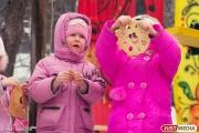 В центре Екатеринбурга в выходные будут продавать блины и пироги