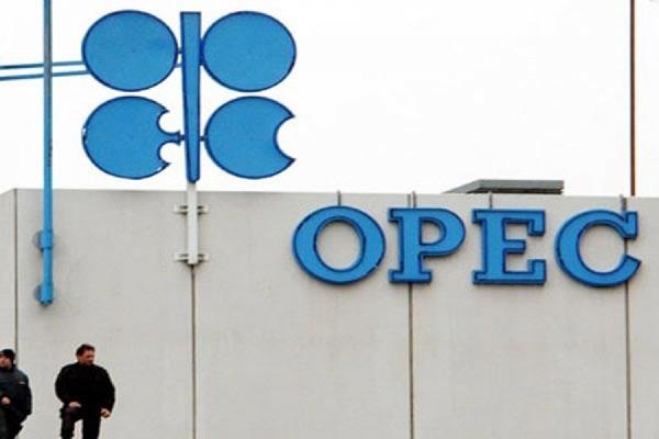 ОПЕК снизила добычу нефти
