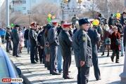На улицах Екатеринбурга станет больше дружинников
