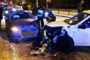 Сын и невестка начальника свердловской Госавтоинспекции пострадали в ДТП
