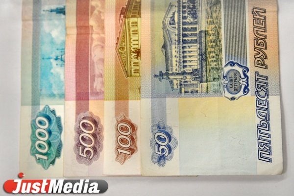 На Урале растут долги по зарплате