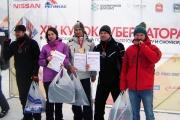 Кубок губернатора по горнолыжному спорту и сноуборду отправился в Снежинск