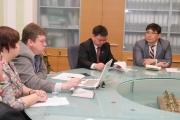 Русский мир станет ближе для школьников и студентов из Монголии