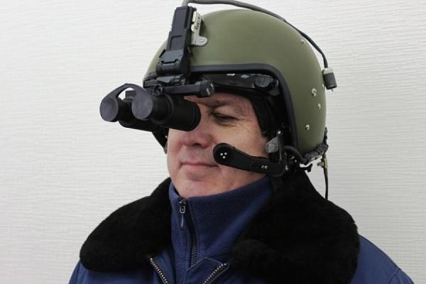 На новосибирский завод военной оптики пришли с обысками