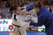 «Золото» и «бронзу» завоевали свердловчане на первенстве России по дзюдо